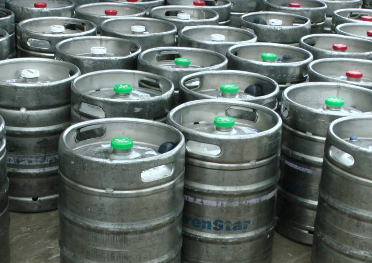 From Beer Kegs To Porta Potties: Tracking Returnable Assets With Blockchain