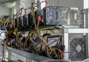 China's cryptocurrency miners look to capitalise on policy shift and cheap power, despite trading ban