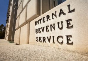 Cryptocurrency Investors Get New IRS Income-Reporting Rules