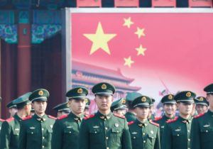 Reward Chinese soldiers in cryptocurrency, military mouthpiece says
