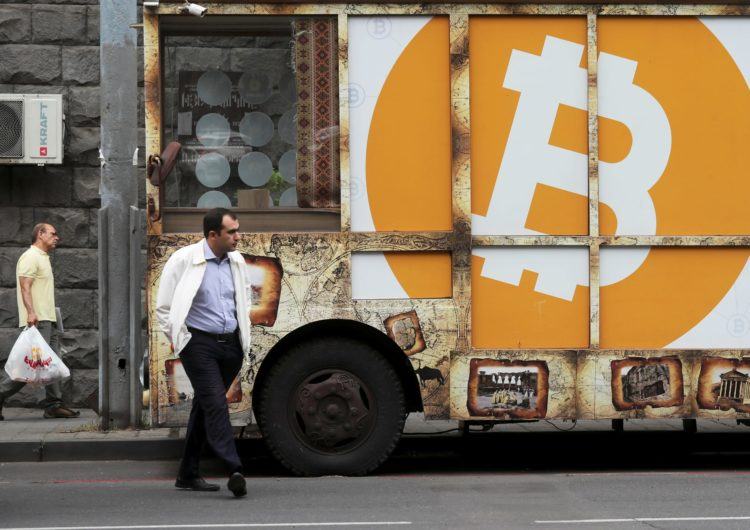 Cryptocurrency Top Of Mind For Growing Number Of Financial Advisors