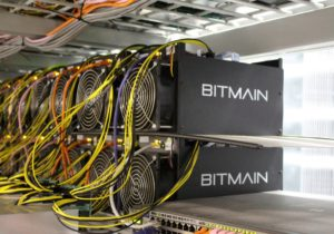 Bitmain co-founder's crypto startup Matrixport expands into Europe with a new office