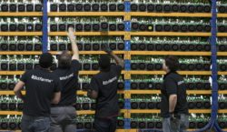 New Report Shows China Dominates Bitcoin Mining, Is This a…