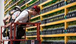 Bitcoin Mining Firms Whinstone, Northern Bitcoin Merger Announced; Creates World's…