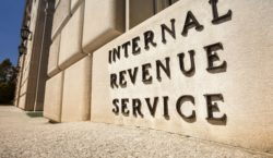 IRS Says 'Dozens' of New Crypto, Cybercriminals Are Identified