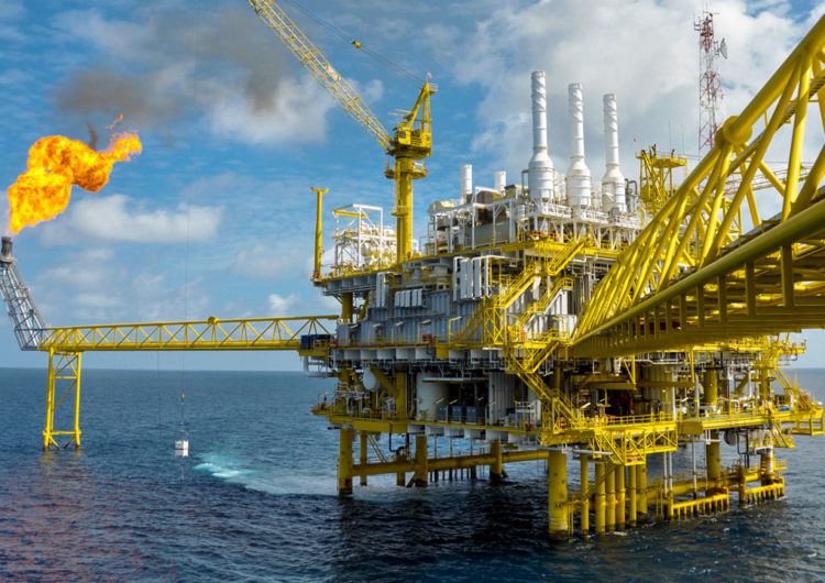 Blockchain Decentralization Proves Difficult In Oil And Gas Industry