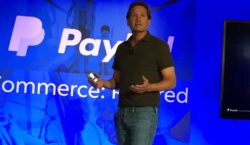 Paypal CEO Talks About Leaving Facebook's Libra, Blockchain, And Owning…