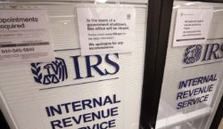 IRS investigators scrutinize Bitcoin ATMs and kiosks