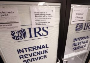 IRS wages war on crypto crooks