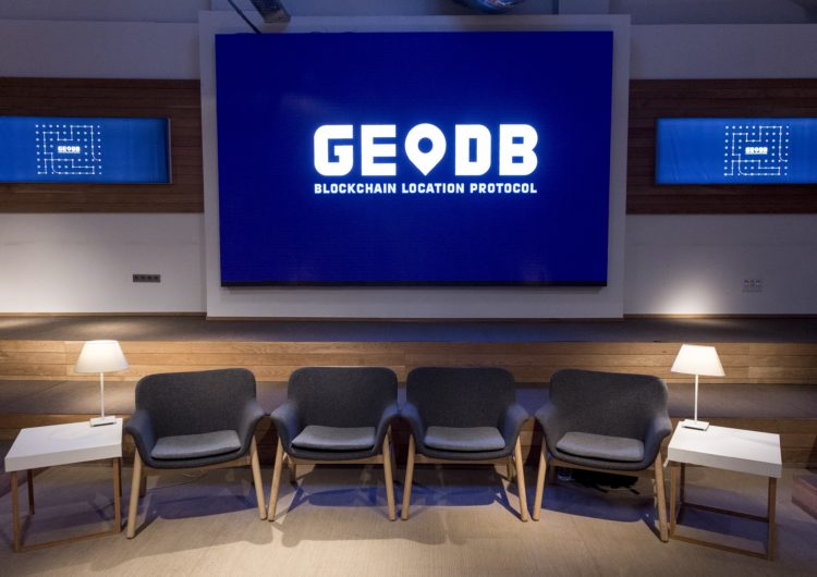 UK Based Innovators GeoDB are Leading the Way in Democratizing Big Data With a Blockchain Based Data Sharing Ecosystem