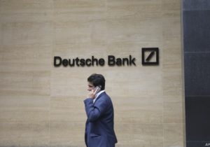 Cryptocurrency will go mainstream by 2030, says Deutsche Bank