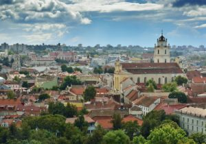 Lithuania will offer the world's first collectible crypto token in 2020