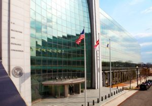 SEC appoints new cyber unit chief to police ICOs and other blockchain 'violations'