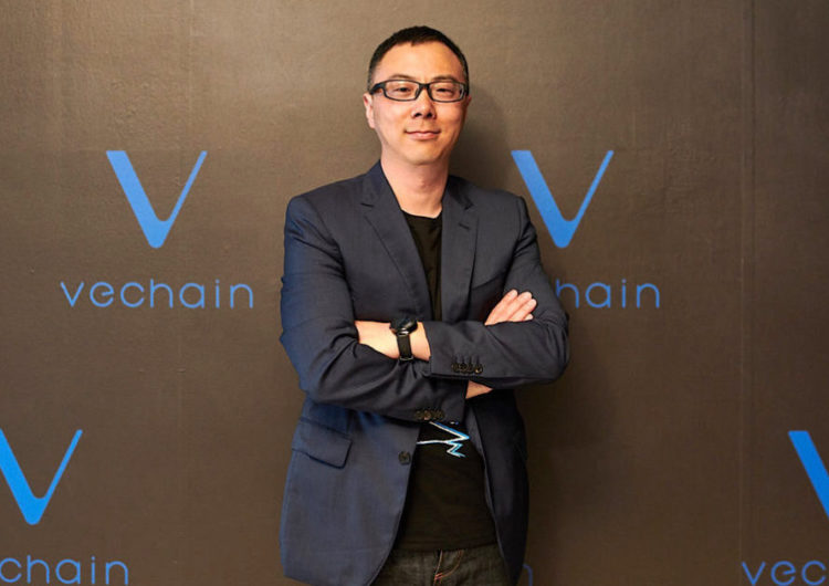 VeChain Partners with Cointelegraph Consulting to Global Boost Enterprise Blockchain Solution Adoption
