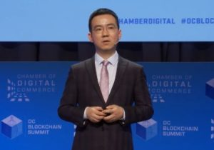 Bitmain chief plots cryptocurrency comeback after ousting of co-founder