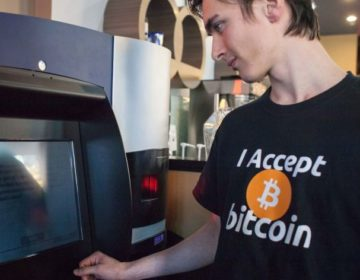 Bitcoin is up 20% so far this year and one expert predicts it could hit $16,000 by year end