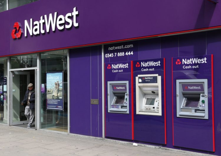 NatWest to use blockchain to streamline home buying in the UK