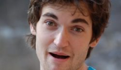 Silk Road founder Ross Ulbricht makes $100k Bitcoin price prediction