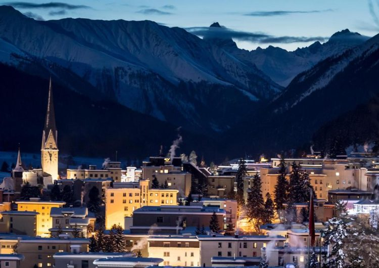LATOKEN schedules the Blockchain Economic Forum in Davos