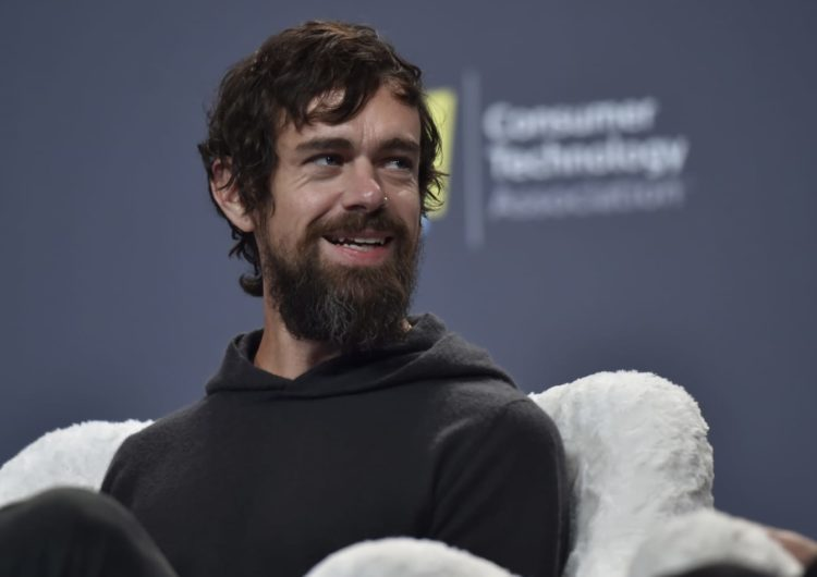Jack Dorsey's Square Wins Patent for Fiat-to-Crypto Payments Network