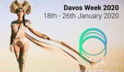Tech initiative to launch in Davos 2020