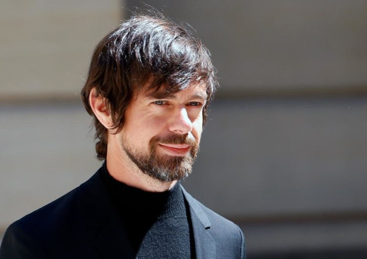Bitcoin Pops Over $9,000 After Twitter's Jack Dorsey Makes Bold Bet