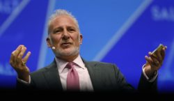 Here's Why Peter Schiff's 'Ridiculous' Bitcoin Claim Can't Be True