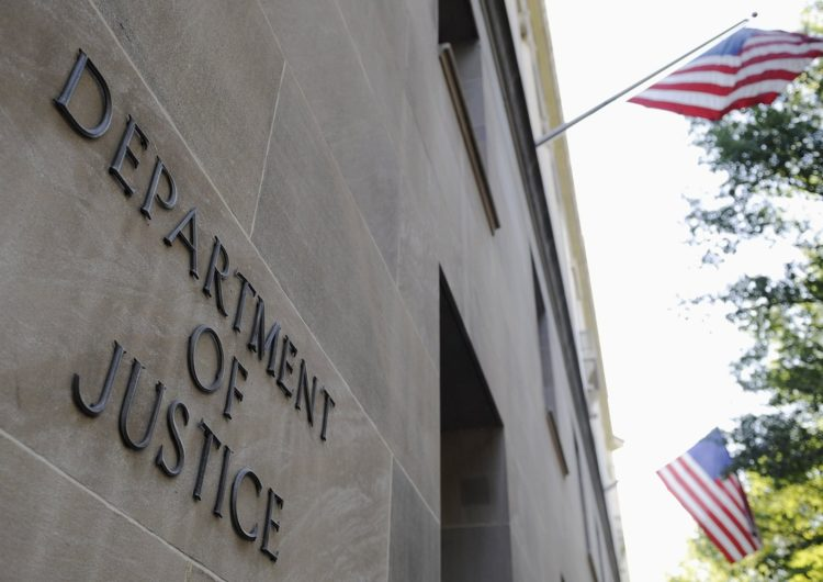 US Citizen Accepting Bitcoin for Narcotics Indicted by DOJ