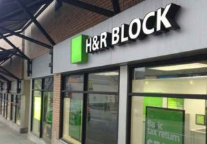 H&R Block is telling its tax customers: Disclose your crypto gains