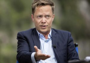 "Brock Pierce Gives His COVID-19 Global Awakening Take on The Future is Now Digest ""Bear Markets Bear The Fruits"""